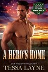 A Hero's Home: Resolution Ranch (Flint Hills Military Heroes Book 4)