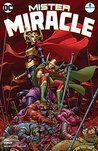 Mister Miracle (2017) #8