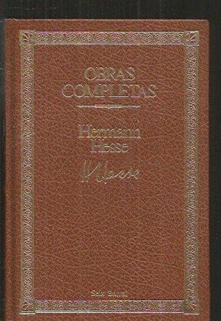 Obras completas: Herman Hesse