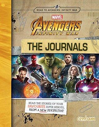Avengers Infinity War - Insiders Guide