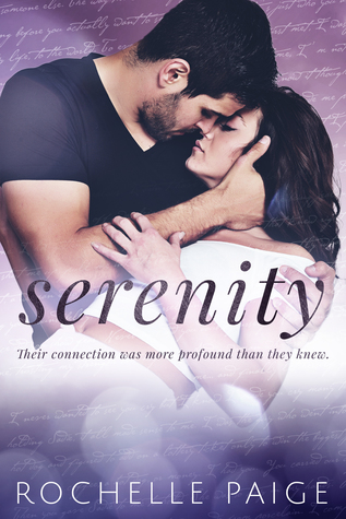 Serenity By Rochelle Paige