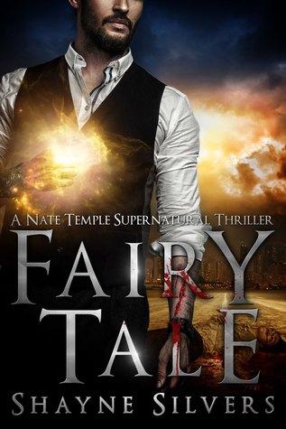 Fairy Tale by Shayne Silvers