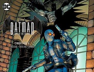 Batman: Sins of the Father (2018-) #6