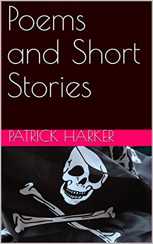 Scary Poems and Short Stories to tell in the Dark