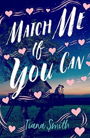 Match Me If You Can T5W | January 2019 Releases | Blogmas 2018
