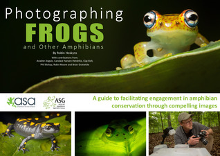 Photographing Frogs and Other Amphibians
