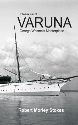 Steam Yacht VARUNA