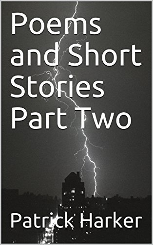 Scary Poems and Short Stories to tell in the Dark Part Two