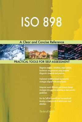 ISO 898 a Clear and Concise Reference