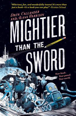 https://www.goodreads.com/book/show/36750126-mightier-than-the-sword
