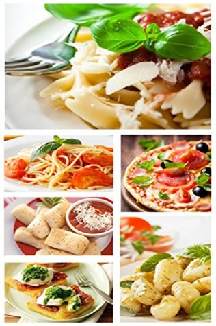 Italian recipes the italian recipes cookbook a healthy cooking 39887986 forumfinder Images