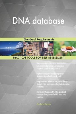 DNA Database Standard Requirements
