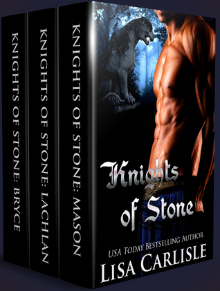 Knights-of-Stone-Lisa-Carlisle