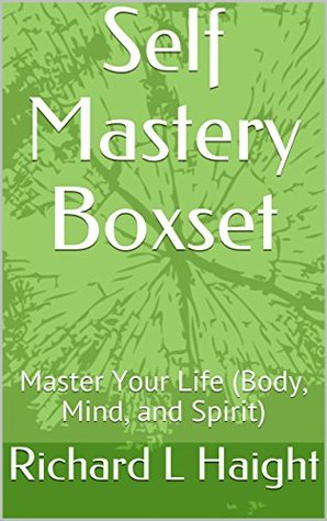 Self Mastery Boxset: Master Your Life