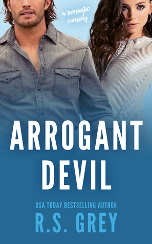 Arrogant Devil