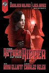 The Return of the Ripper (Sherlock Holmes and Lucy James Mystery #7)