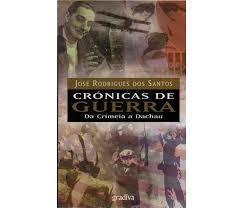 Crónicas da Guerra. Da Crimeia a Dachau