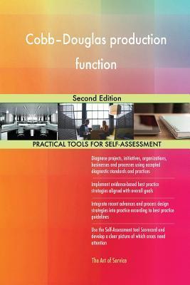 Cobb-Douglas production function Second Edition