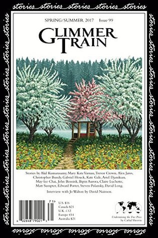 Glimmer Train Stories, #99