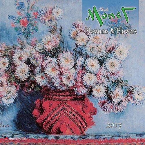 Claude Monet Blossoms & Flowers (170584)