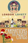 Carnations and Chaos (Port Danby Mystery #2)