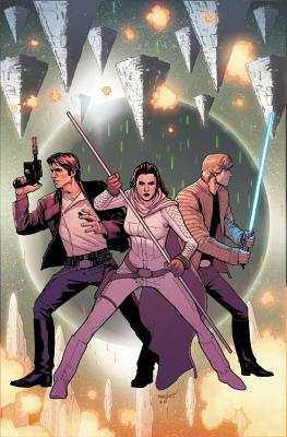Hope Burns (Star Wars, #9)