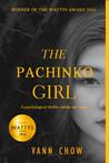The Pachinko Girl (Tokyo Faces #1)