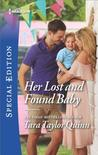 Her Lost and Found Baby (The Daycare Chronicles #1)