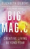 Big Magic: Creati...