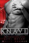 Knave (Masters of Manhattan #1)