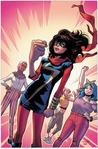 Ms. Marvel, Vol. 10