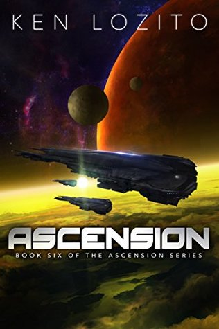Ascension (Ascension #6)