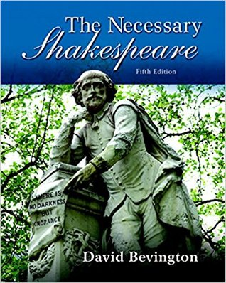King Lear (The Necessary Shakespeare, #16)