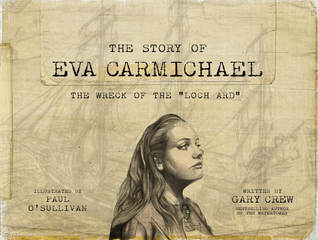 The Story of Eva Carmichael: The Wreck of the Loch Ard