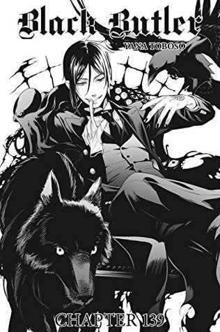 Black Butler, Chapter 139