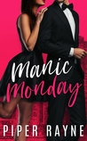 Manic Monday (Charity Case, #1)