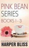 Pink Bean Series by Harper Bliss