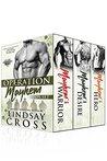 Operation Mayhem Box Set (Operation Mayhem, #1-3)