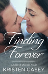 Finding Forever (Second Chances, #4)