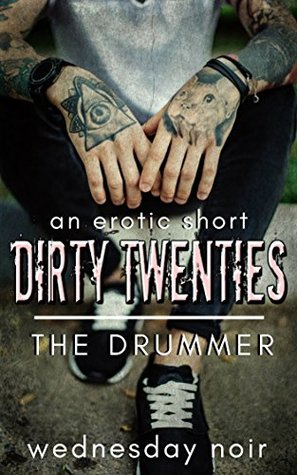 Dirty-Twenties-The-Drummer-Wednesday-Noir