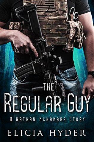 The Regular Guy: A Nathan McNamara Story (The Soul Summoner #6)