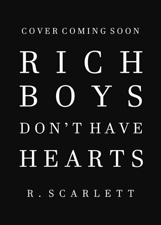Rich Boys Don't Have Hearts (American Gods, #1)
