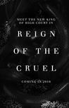 Reign of the Cruel (High Court, #1)