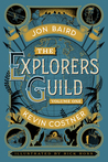 A Passage to Shambhala (The Explorers Guild, #1)