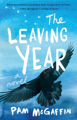 The Leaving Year