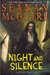 Night and Silence (October Daye #12) by Seanan McGuire