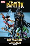 Black Panther by Christopher Priest: The Complete Collection, Vol. 2
