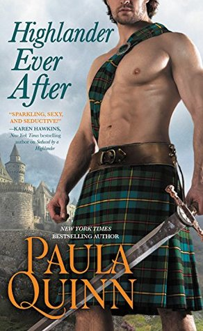Highlander Ever After (The MacGregors: Highland Heirs, #8)