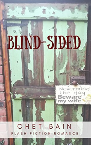 Blind-Sided: A Short Story (A twist Book 1)