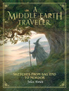 A Middle-earth Traveler by John  Howe
